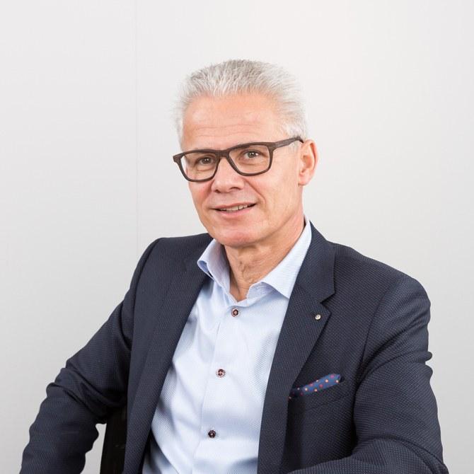 Rudolf Obrecht