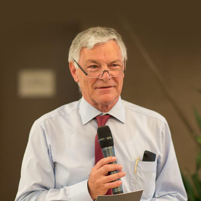 Ernst Jörg