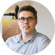 Stefan Berger, directeur régional des logements d'entreprise