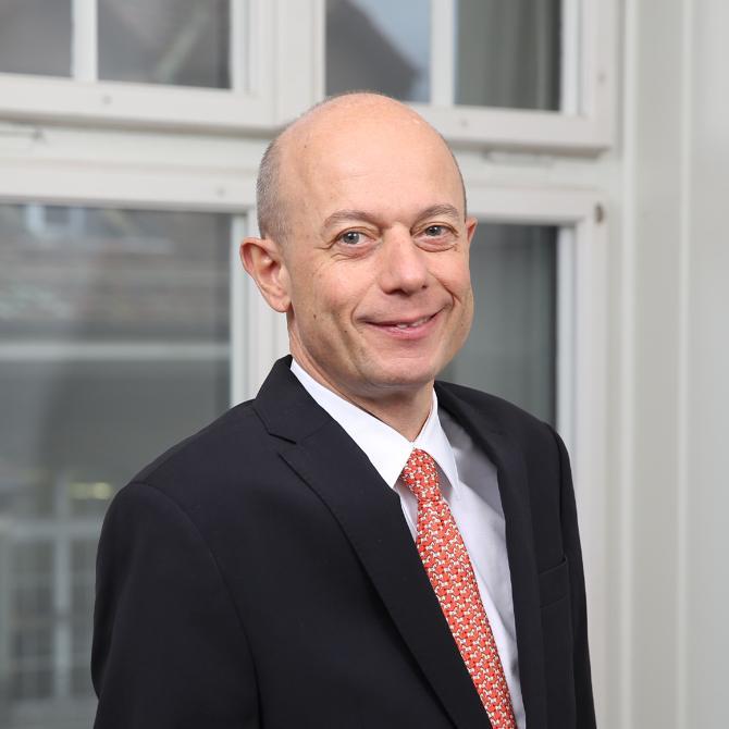 Thomas Aebersold