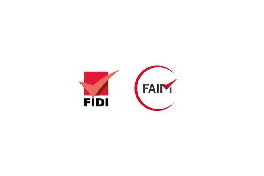 Peace of mind: work with a FIDI member and a FAIM-certified move management company