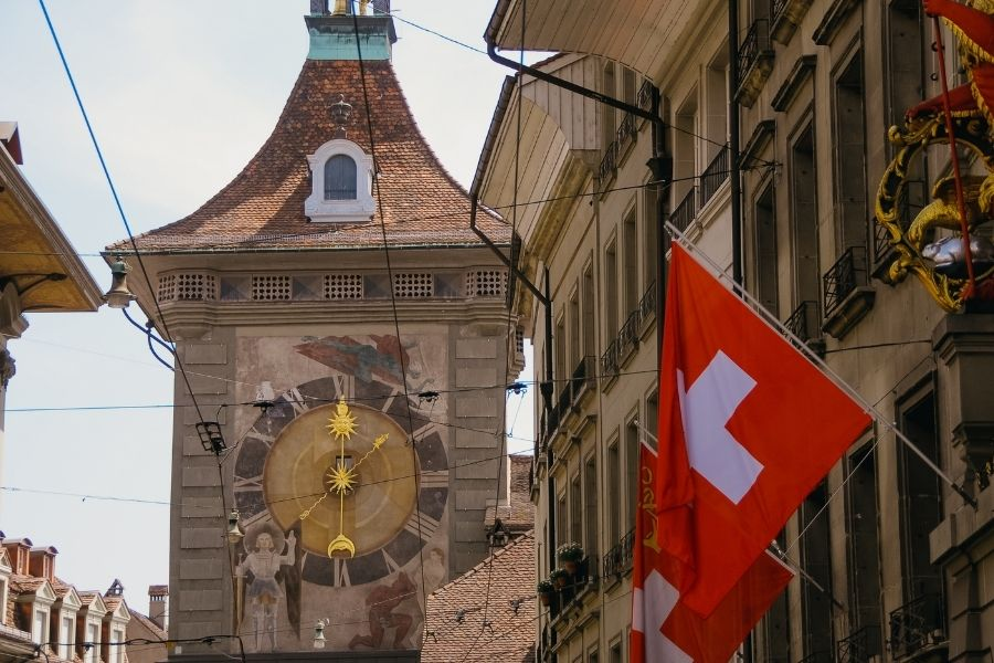 It's never been easier to relocate your entire company or department to Switzerland